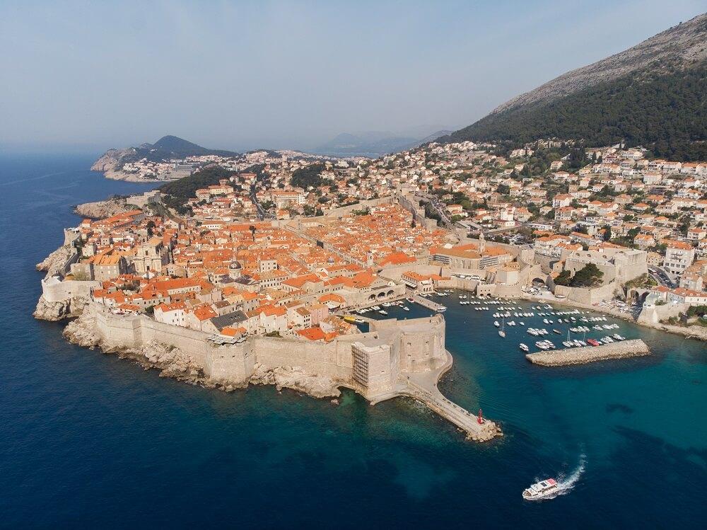 Chorwacja - przewodnik