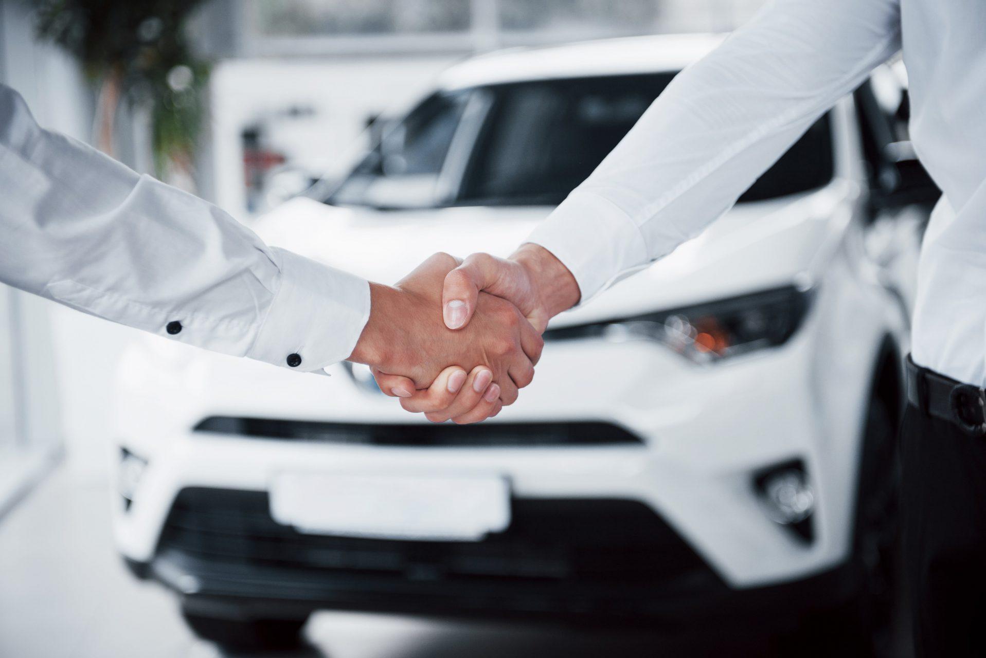 akcyza po kupnie samochodu