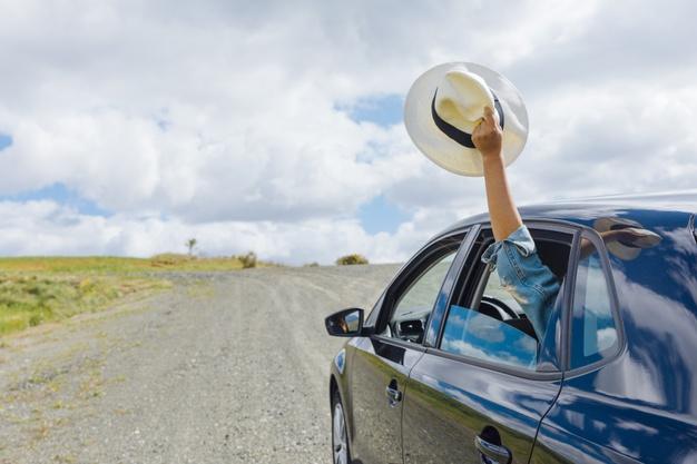 autem w podróż za granicę